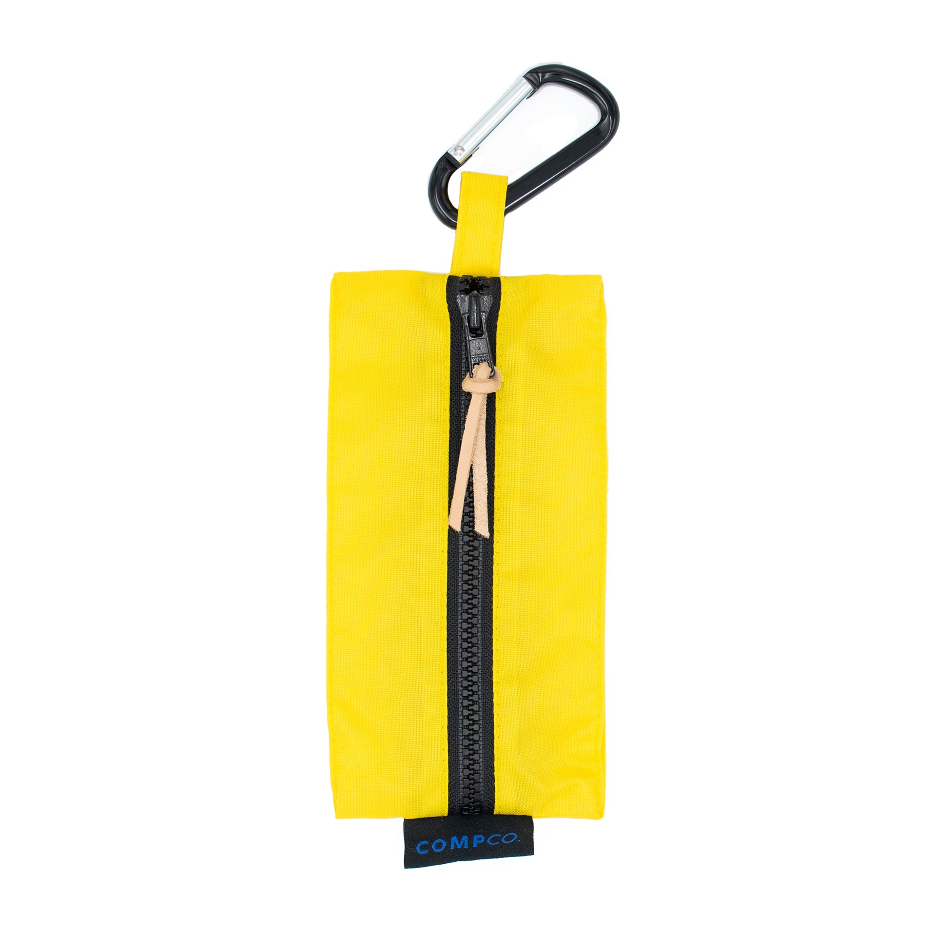 Canary Yellow Catch-All Carrier