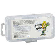 Crud Bud Alcohol Filled Cotton Buds | Dab Rig Cleaner