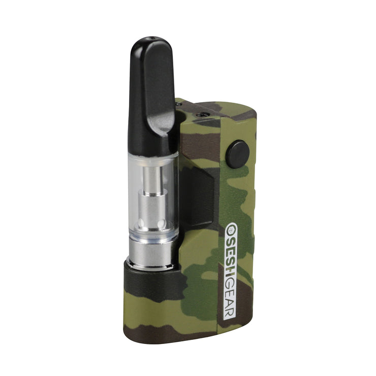 SeshGear Gigi | Thick Oil Battery | Camo