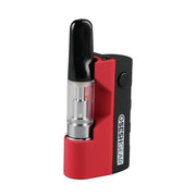 SeshGear Gigi | Thick Oil Battery | Red
