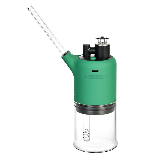 SeshGear Dabtron Electric Dab Rig | Green Color