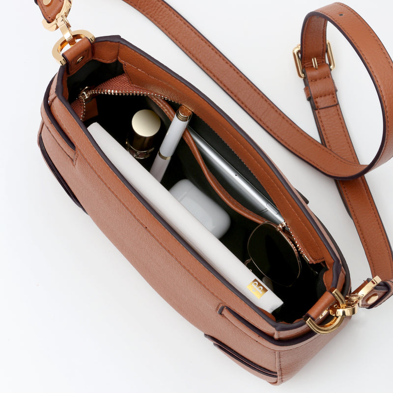 Stockholm Crossbody - Ava Carrington