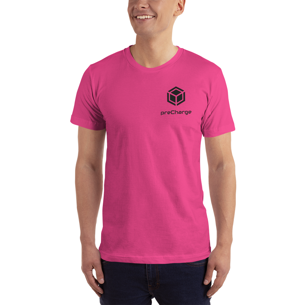 preCharge Short-Sleeve T-Shirt