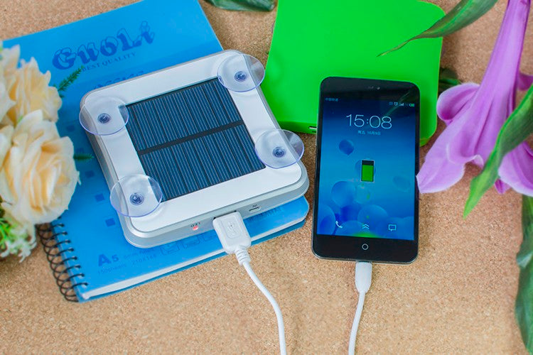 Portable USB Solar Charger
