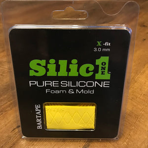 Silic1 Bar Tape - Yellow