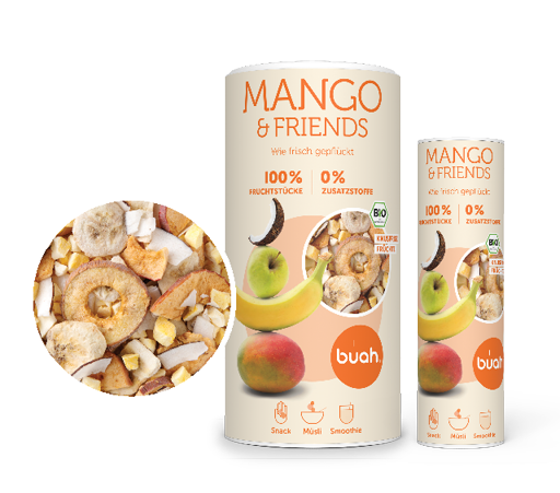 Mango & Friends