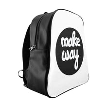 Load image into Gallery viewer, MakeWay Backpack