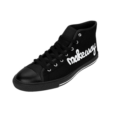 MakeWay High-top Sneakers