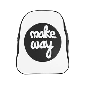 MakeWay Backpack