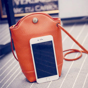 Vegan Phone/Coin Purse