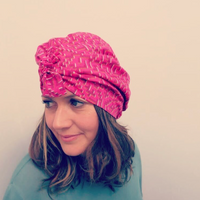 Katie de Toney fashion accessories designer in UK - luxury hair and beauty accessories for women and children