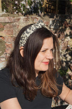Ladies Tot Knot Alice band - Liberty of London Fantastic animal print-Adult hairband-Tot Knots of Brighton