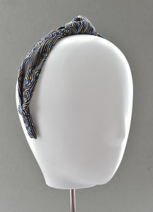 Ladies Tot Knot Alice band - Liberty of London Torsten - Tot Knots of Brighton