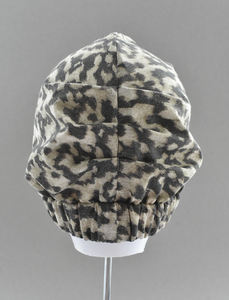 Little Land Girl Baby Hat - Liberty of London Animal print - Tot Knots of Brighton