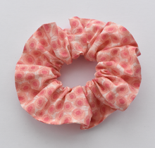 Scrunchie - Liberty of London Pink Floral-Hair accessory-Tot Knots of Brighton