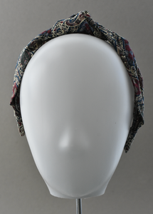 Ladies Tot Knot Alice band - Liberty of London Bourton Paisley-Adult hairband-Tot Knots of Brighton