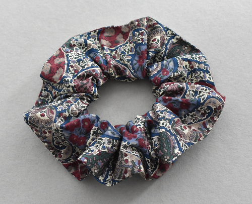 Liberty of London Bourton Paisley Scrunchie