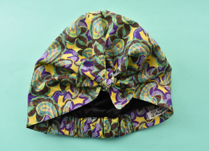 Ladies Turban Hat - Liberty of London Babylon