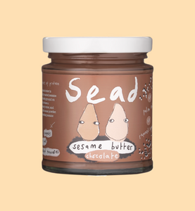 Chocolate Sesame Butter (2 Pack)