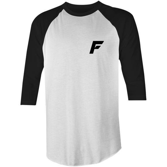 Signature Edition 3/4 Sleeve - White