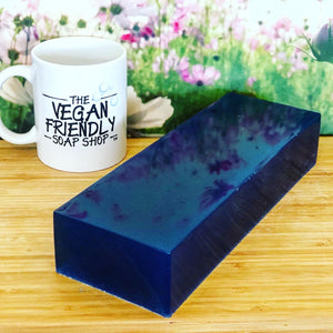 NEW! Intensity Luxury Fragrance - Théo's Planet Soap Bar