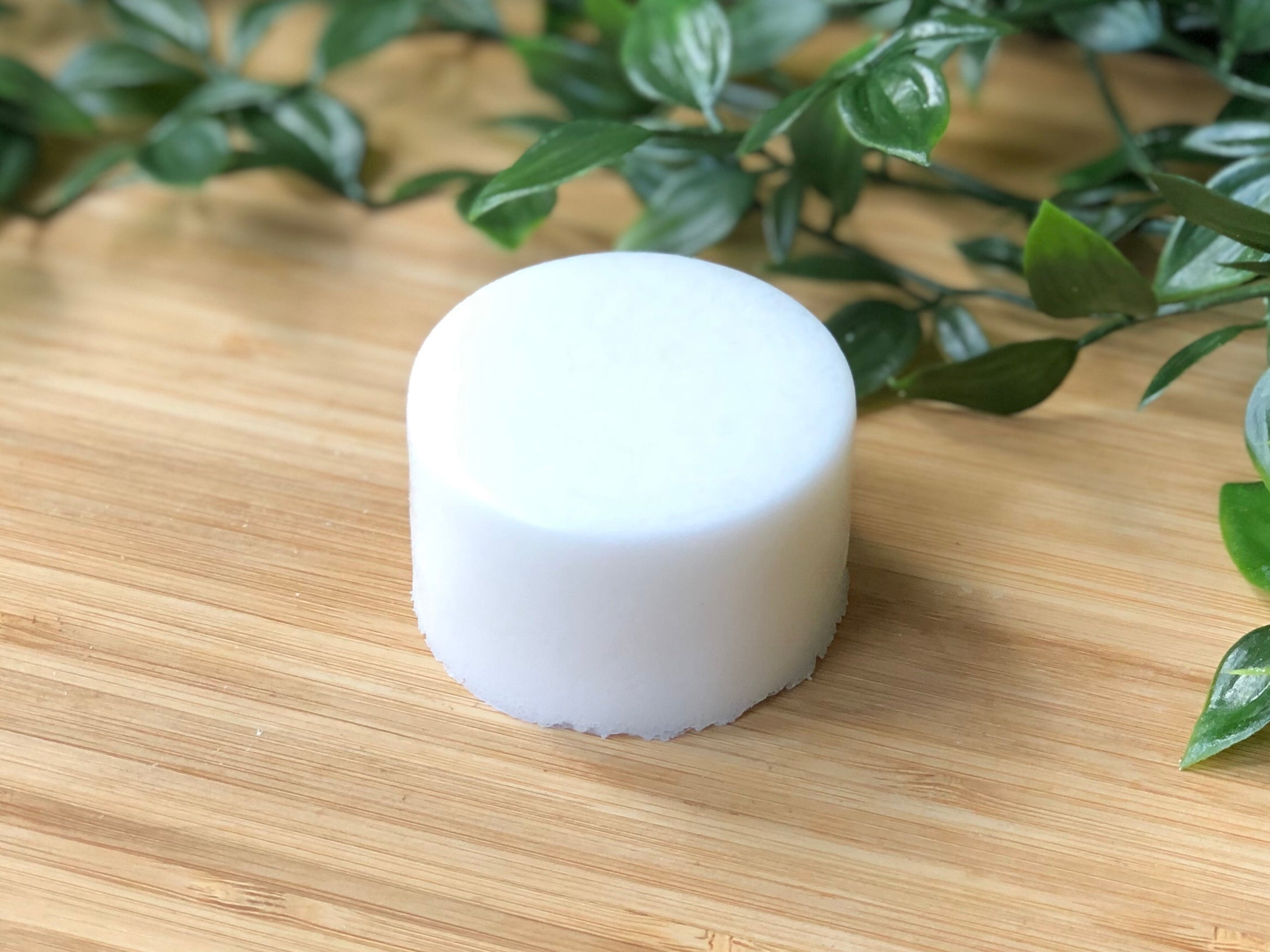 Aloe & Argan Oil, Fragrance Free - Shampoo & Conditioner Bar
