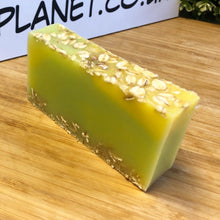 Load image into Gallery viewer, New! Jungle Fruit Smoothie - Théo's Planet Soap Bar 110g