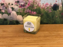 Load image into Gallery viewer, Vanilla Shortbread - Natural Soy Wax Candle with Bamboo Gift Box