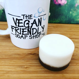 Coconut & Cocoa - Shampoo & Conditioner Bar