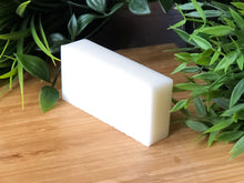 Load image into Gallery viewer, Shea Butter, Triple Luxury - Soap Bar