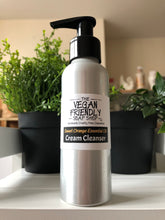 Load image into Gallery viewer, Sweet Orange Essential Oil - Cream Cleanser