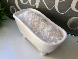 Pure Dead Sea Salts - Dead Sea Bath Salts