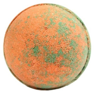 Hawaiian Mango - Jumbo Luxury Shea Butter Bath Bomb