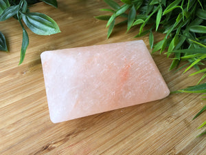 Bar Shaped - Himalayan Rock Salt Deodorant