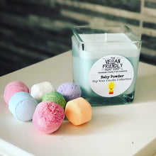 Load image into Gallery viewer, Random Pick 'n' Mix x 6 - Mini Bath Bomb 'Chill Pills'
