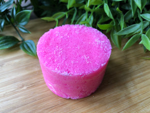Pink Candy Fragrance - Cocoa Butter Sugar Scrub