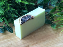 Load image into Gallery viewer, Luscious Avocado & Lime - Soap Bar