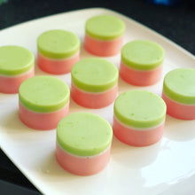 Load image into Gallery viewer, Watermelon - Shampoo & Conditioner Bar