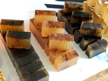 Load image into Gallery viewer, Lemongrass & Ginger Essential Oils - Organic Soap Bar