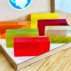 Théo's Planet - Soap Collection Gift Set