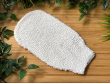 Load image into Gallery viewer, Bamboo Luxury Hand Wash Mitt