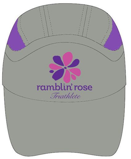 Ramblin' Rose Training Hat