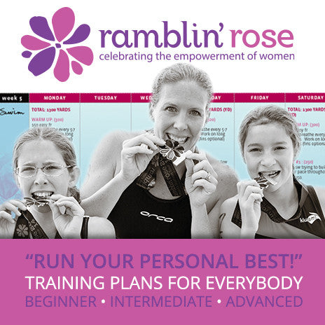 Ramblin' Rose 8-Week Training Plan