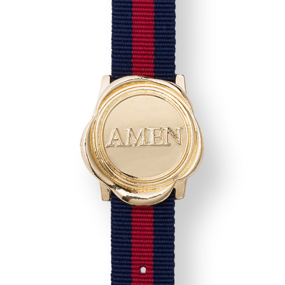 AMEN Wax-sealed Bracelet