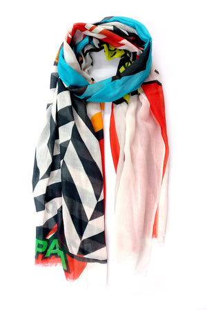 Fly Scarf - AMENPAPA Fashion