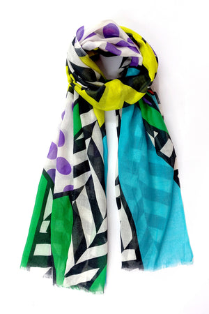 Create Scarf - AMENPAPA Fashion