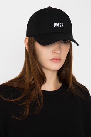 AMEN CAP - AMENPAPA Fashion