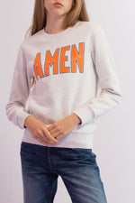 AMEN Printed Sweatshirt