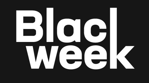 Black week - Offers every day!