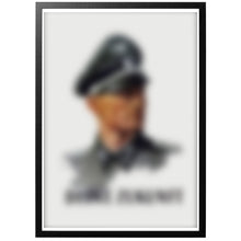 Load image into Gallery viewer, Deine Zukunft Poster - World War Era